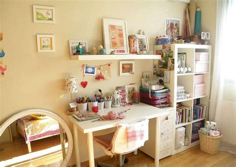 Small Craft Room Design Ideas (small Craft Room Design