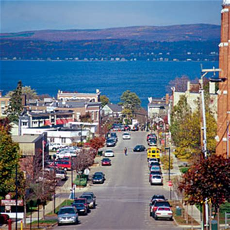 Dream Towns: Petoskey, Michigan   Coastal Living
