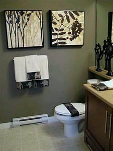 modern bathroom wall art models decozilla With decorating ideas for bathroom walls
