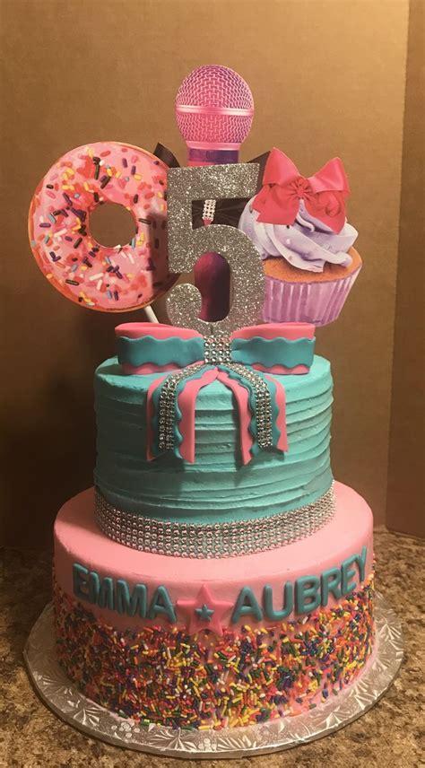 jojo birthday cake jojo siwa birthday cake birthday