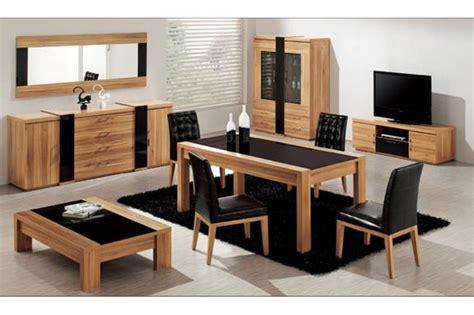 table de salle manger en bois massif
