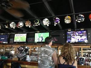 United Airlines Contact Number Tailgaters Sports Bar Grill Daytona Beach Restaurant