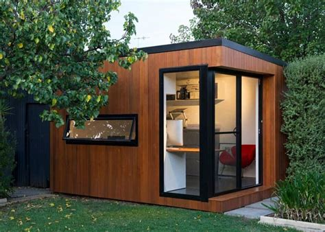 shed modern shed styles backyard design