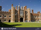 Richmond Palace London Stock Photos & Richmond Palace ...
