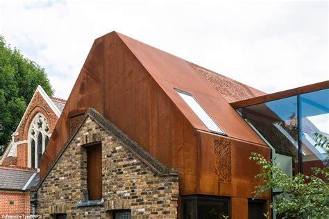 Couple London house Grand Designs up for sale £3.8MILLION