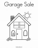 Coloring Pages Happy Garage Printable Colouring Template Noodle Twisty Worksheets Sheets Worksheet Books Twistynoodle Welcome Address Preschool Built California Usa sketch template