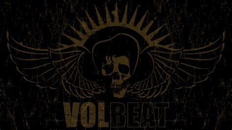 Guitar Wallpapers For Laptop Volbeat 311360 Walldevil