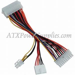 14 To 24 Pin Adapter : atx 24 pin to dell 24 16 pin proprietary adapter ~ Jslefanu.com Haus und Dekorationen