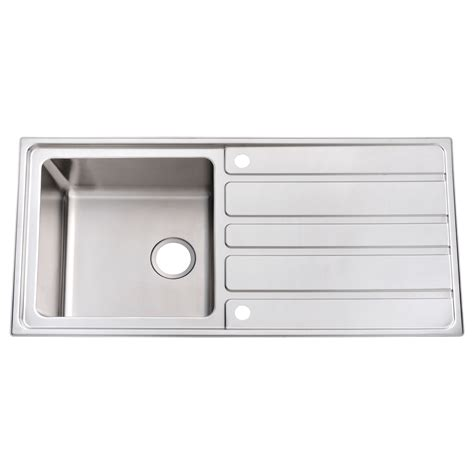 cooke and lewis kitchen sinks cooke lewis kitchen sink diy 8328