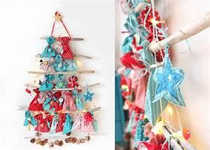 Basteln Mit Treibholz : selbst gen hter adventskalender am treibholz weihnachtsbaum lybstes ~ Markanthonyermac.com Haus und Dekorationen