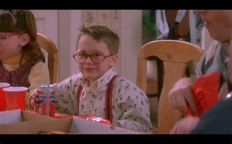 Pepsi  Home Alone (1990) Movie