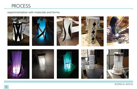 silvo pendant light on behance