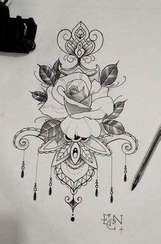roses  diamond tattoo google search tattoos