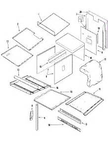 Parts For Jenn-air Jjw9630dds Oven