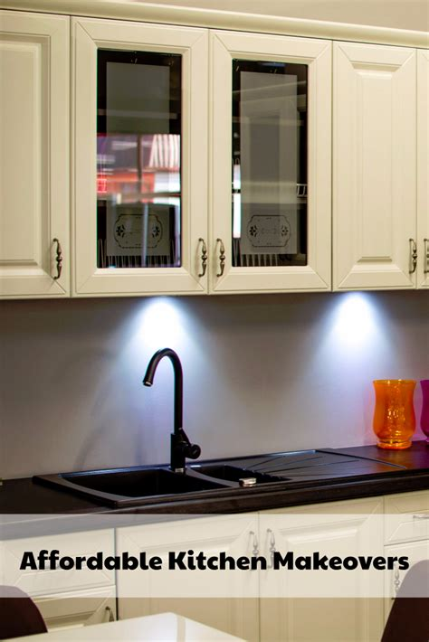 Affordable Kitchen Ideas by Amazing Ideas For Affordable Kitchen Makeover Shopping