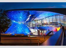 Fotos gratis arquitectura, estructura, puesta de sol