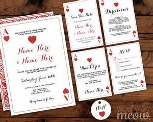 vegas save the dates etsy With cheap wedding invitations and save the dates packages