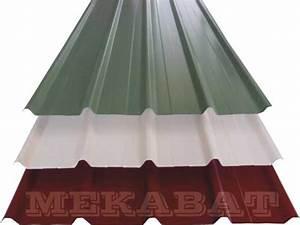 Tole De Bardage Brico Depot : b timents et abris m talliques en kit hangars agricoles ~ Melissatoandfro.com Idées de Décoration