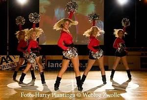 Cheerleading zwolle