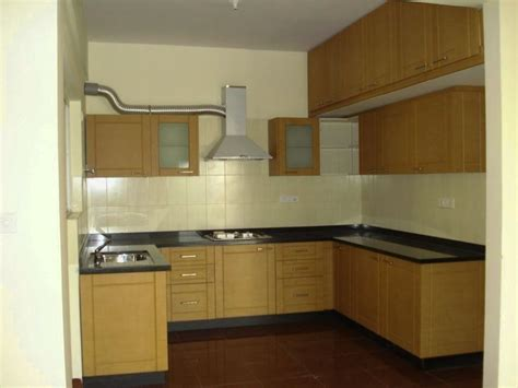 Small Kitchen Interior by Simple Modular Kitchen Designs Bangalore Simple Modular