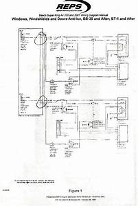 Bonanza A36 Flap Position Indicator Wiring Diagram