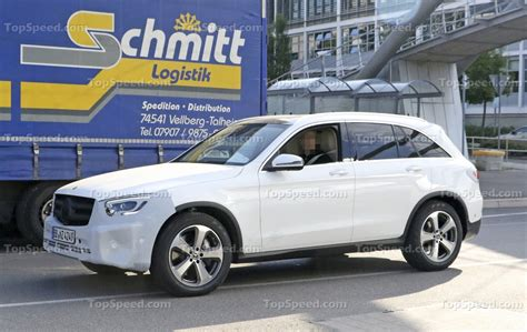 Mercedes Glc Class Picture by 2019 Mercedes Glc Class Pictures Photos Wallpapers