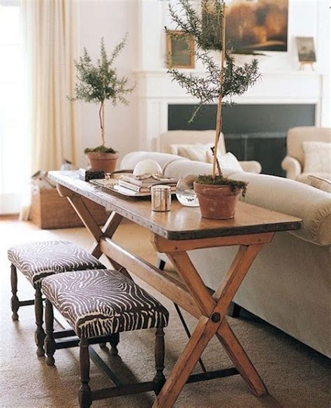 Sofa Dining Table by 10 Narrow Dining Tables For A Small Dining Room Modern