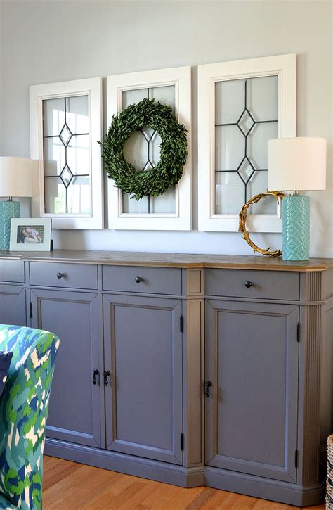 Decorating Ideas For Kitchen Doors by 19 Best Repurposed Cabinet Door Ideas And Designs For 2019