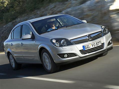 3dtuning Of Opel Astra Sedan 2007 3dtuningcom Unique On