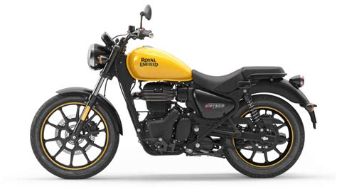 This bike model has expired. 2021 Royal Enfield Meteor 350 Fireball Guide • Total Motorcycle