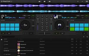 Traktor DJ 2: NI Has Rewritten Their App For iOS, PC, and Mac - DJ TechTools  Dj