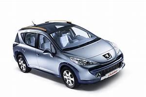 2007 Peugeot : 2007 peugeot 207 sw outdoor concept pictures history value research news ~ Gottalentnigeria.com Avis de Voitures