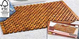 Badematte Holz Ikea : tukan holz badematte von aldi s d ansehen ~ Orissabook.com Haus und Dekorationen