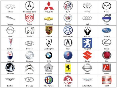 Sport Car Logos 2017 Ototrendsnet