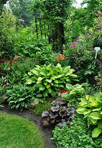 full shade shrubs Best 25+ Pond Landscaping ideas on Pinterest | Water pond plants, Pond ideas and Ponds