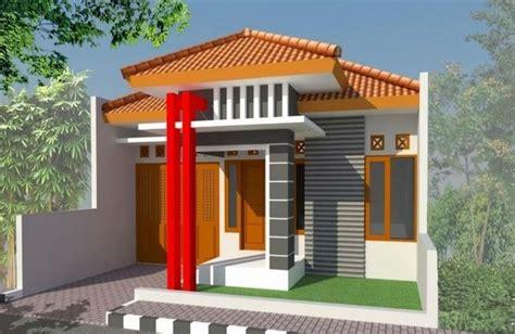 warna rumah  modern rumah minimalis desain rumah