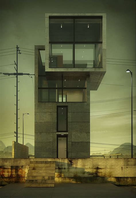 ando 4x4 house architizer