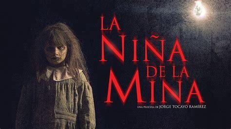 La NiÑa De La Mina De Jorge Ramírez Valera Entrevista