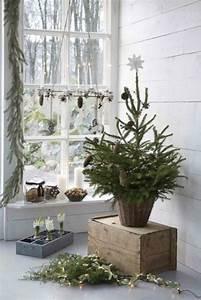 Hängende Deko Fürs Fenster : 35 bastelideen f r fenster weihnachtsdeko ~ Markanthonyermac.com Haus und Dekorationen