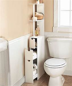 Boost Small Bathroom Space with Space-Saving Solutions ...
