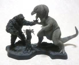 King Kong 1933 Tyrannosaurus Rex Toy