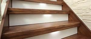 Alte Holztreppe Sanieren : treppenrenovierung mit system alte treppen renovieren mit laminat vinyl oder echtholz ~ Frokenaadalensverden.com Haus und Dekorationen