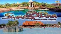 SIAM PARK - TENERIFE 4K - YouTube