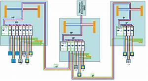 Section Cable Electrique Alimentation Maison : r solu section cable alimentation tableau divisionnaire ~ Premium-room.com Idées de Décoration