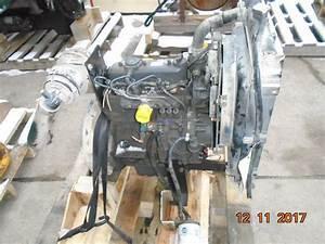 R  F  Engine Kubota D1105