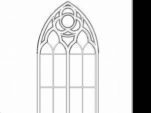 Gotische Fenster Konstruktion : ein unterrichtsbeitrag zur gotik ~ Lizthompson.info Haus und Dekorationen
