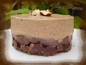 Recette Fondant Au Nutella : recette fondant craquant au nutella 750g ~ Melissatoandfro.com Idées de Décoration