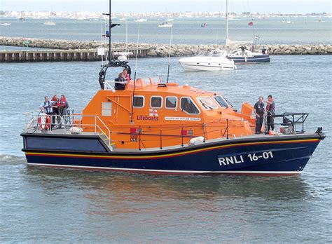 Boat Kept On A Larger Ship by File Lifeboat 16 01 Underway Arp Jpg