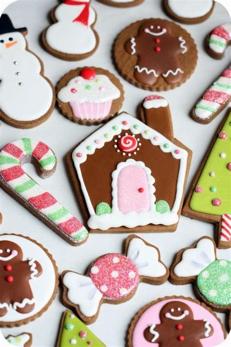 christmas cookie decorating tips winter christmas pinterest