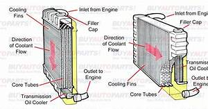 Best Radiators  Radiator System Diagram